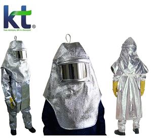 0ec7861ebf87f Epi para altas temperaturas - KT Equipamentos