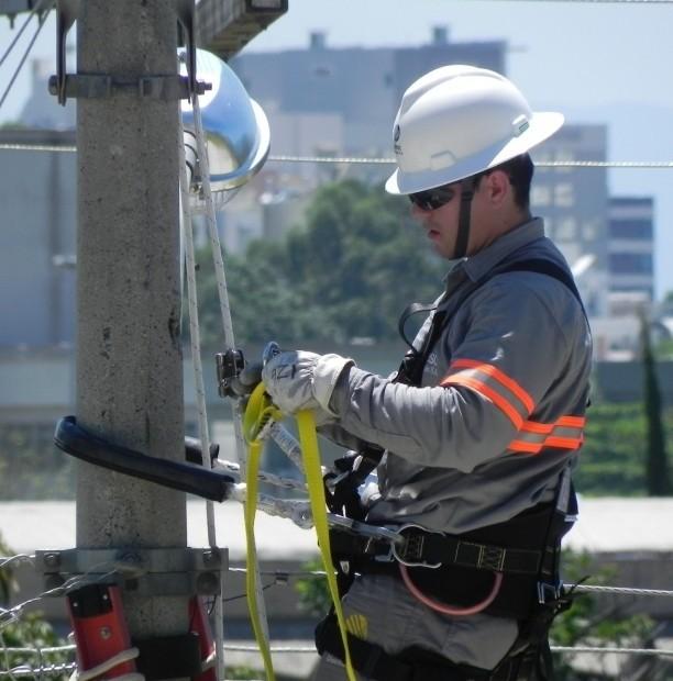 Epi para eletricista