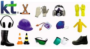 Epi equipamento de proteção individual