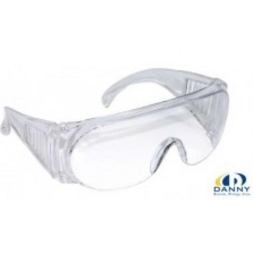 9114ce35f657f Óculos de Proteção NETUNO - Nome da empresa