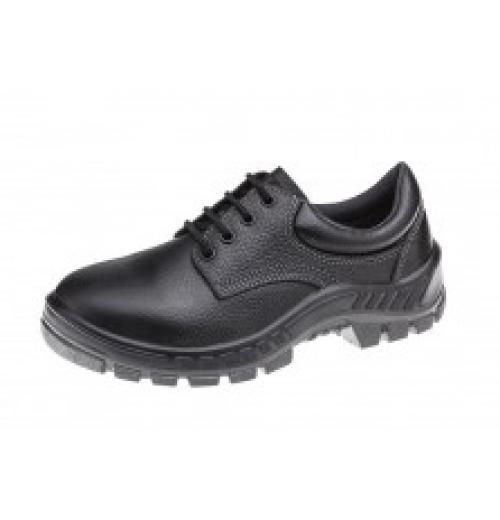 Sapato Amarrar Bico Plastico 90S29