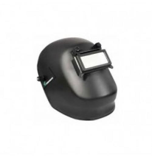 Máscara solda celeron com catraca e visor articulável